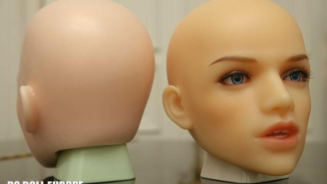 China produz robôs sexuais transgênero para suprir demanda