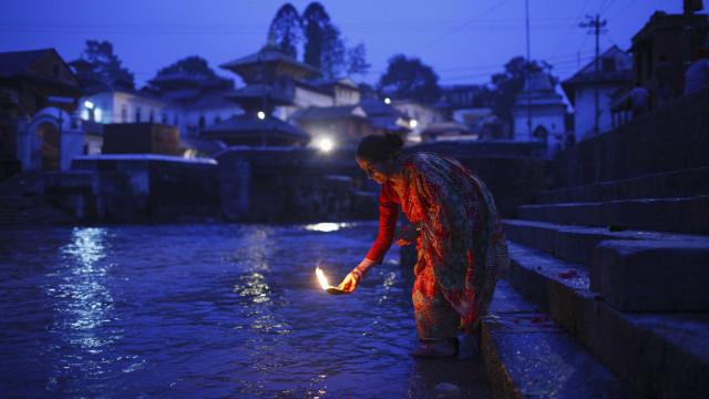 Descubra 8 rios sagrados ao redor do mundo
