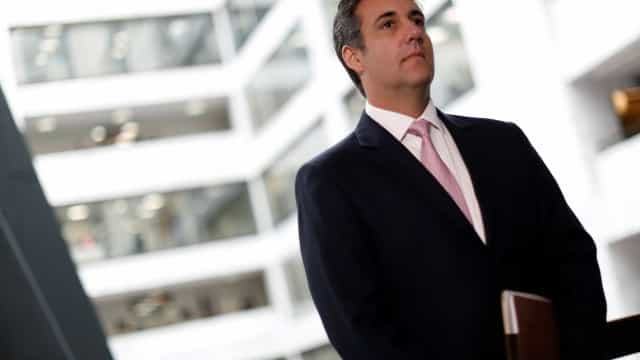 Ex-advogado pessoal de Trump faz acordo em investigação sobre fraude