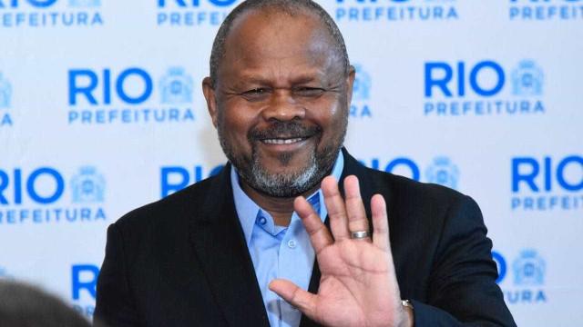 Bispo da Universal assume secretaria de Direitos Humanos no Rio