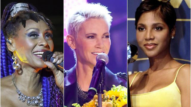 Saiba por onde andam os cantores que foram sucesso nos anos 90