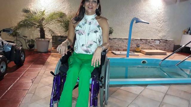 Cadeirante receberá R$ 46 mil após condomínio negar ajuda de porteiros