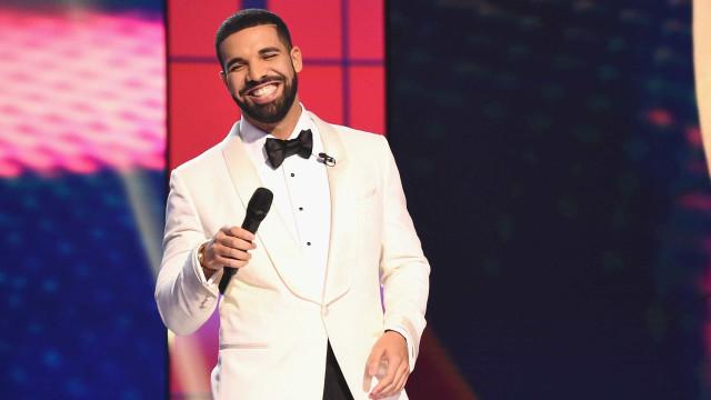 Drake supera números de Paul McCartney em paradas da Billboard