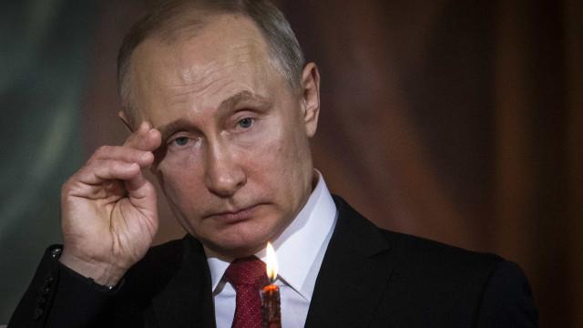 Rússia responde a Trump: 'mísseis inteligentes' devem mirar terroristas