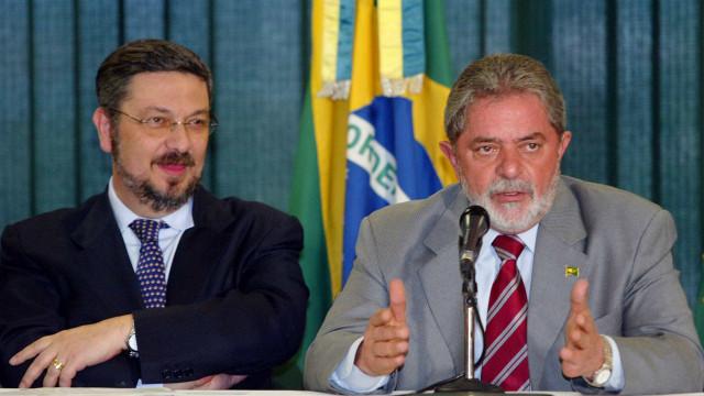 Confira quem são os colegas de prisão de Lula em Curitiba