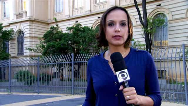 Ascensão de repórter que cometeu gafe gera desconforto na Globo