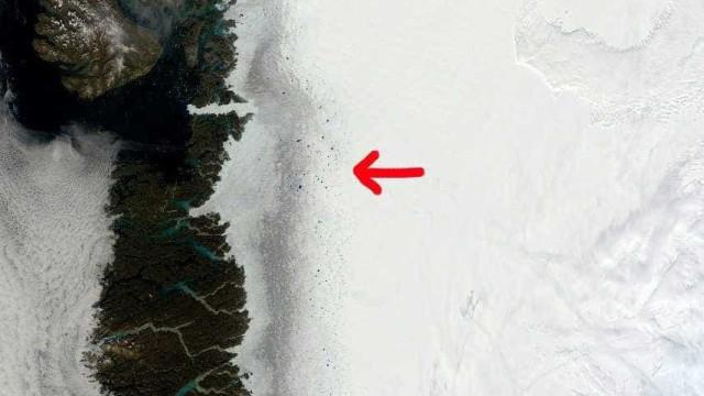 Ameaça para todos nós: cientistas descobrem 'zona de sombra' na Terra