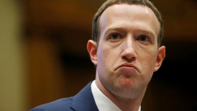 Facebook já suspendeu 200 apps desde escândalo sobre roubo de dados