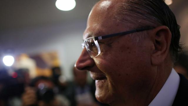 STJ tira Alckmin da rota da Lava Jato em São Paulo