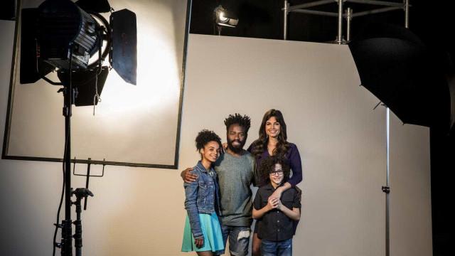 Netflix divulga teaser de 'Samantha!', nova comédia brasileira