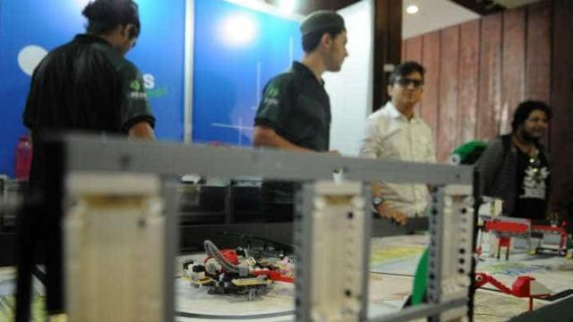 Pesquisas vão desenvolver projeto de transporte de alta velocidade