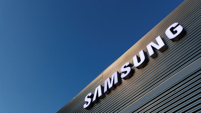 Samsung revela hoje o aguardado smartphone dobrável