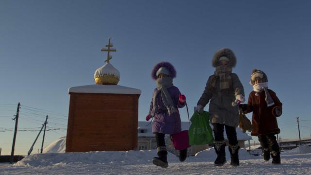 Conheça o lugar habitado mais frio do mundo