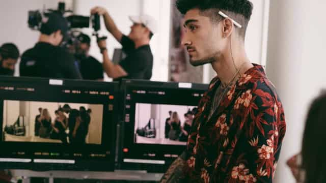 José Padilha dirige clipe do ex-One Direction Zayn Malik; assista