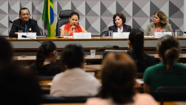 Comissão de Direitos Humanos do Senado vai à cela de Lula dia 17