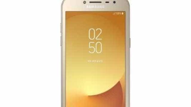 Novo celular da Samsung não tem acesso à internet