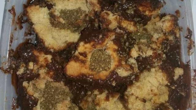Idoso tenta entrar com 'bolo de maconha' em prisão de Manaus