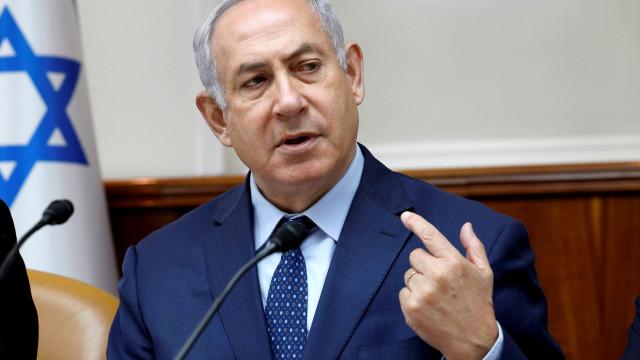 Israel apoia EUA na decisão de cortar ajuda a refugiados palestinos