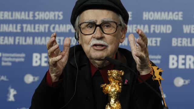 Morre cineasta italiano Vittorio Taviani, diretor de 'Padre Padrone'