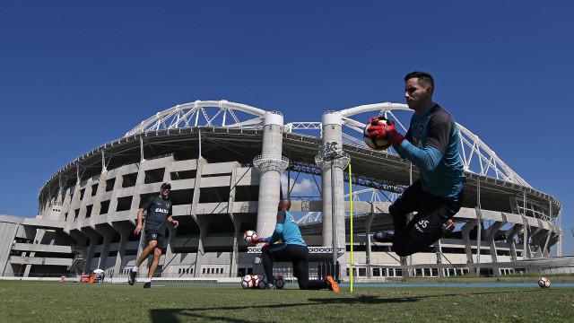 Rodada: Brasileirão terá dois jogos nesta segunda