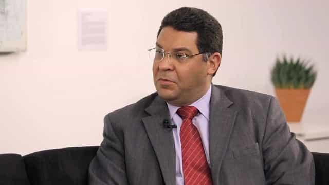 Mansueto será anunciado amanhã secretário do Tesouro