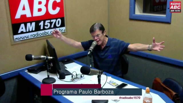 Radialista Paulo Barboza morre aos 73 anos em SP
