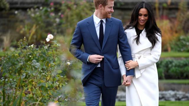 5 perguntas (e respostas) mais curiosas sobre o casamento real