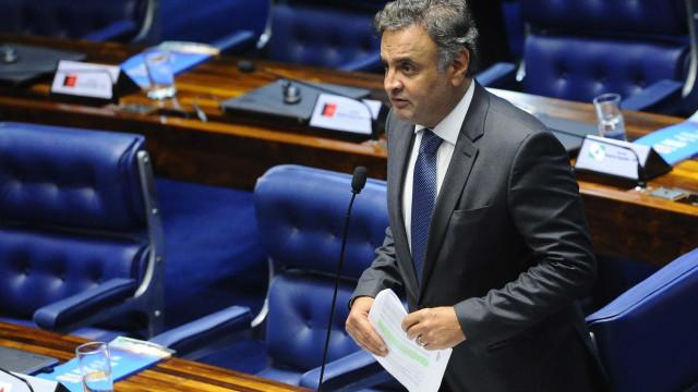 Delação da JBS: Supremo julga hoje denúncia contra Aécio Neves