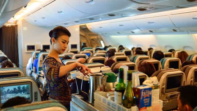 Ranking 2018: veja as melhores companhias aéreas do mundo
