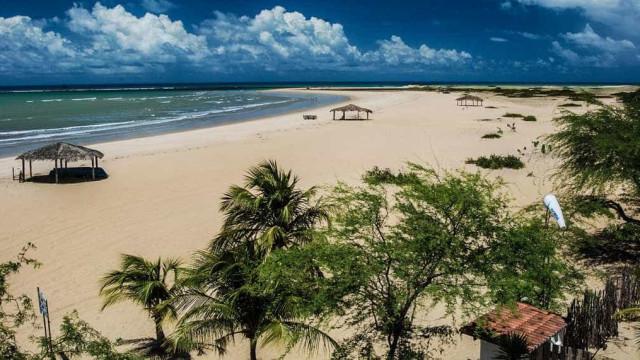 Paraíso bucólico: conheça São Miguel do Gostoso