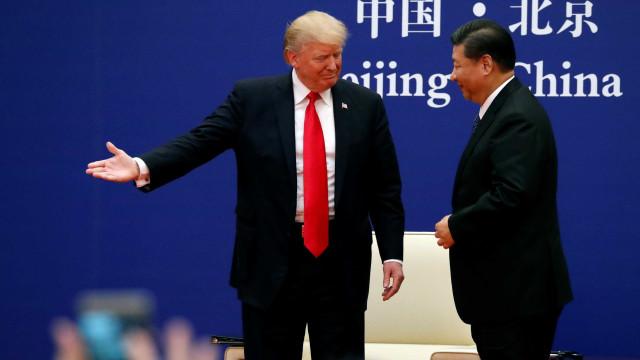 China cogita imposto de 180% sobre cereais dos EUA