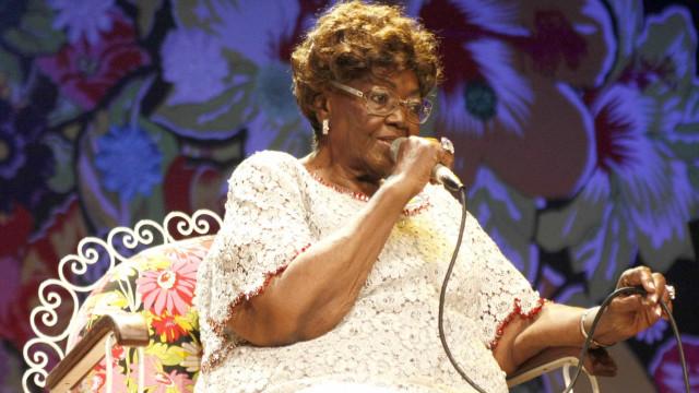 Crivella decreta luto de três dias pela morte de Dona Ivone Lara