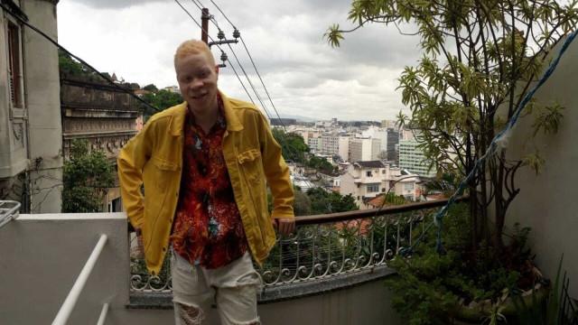 Rapper inglês, Kenny Vulcan, desaparece após sair de estúdio no Rio