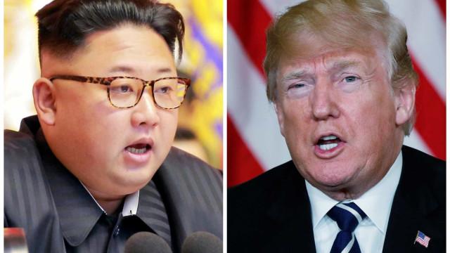 Coreia do Norte diz estar pronta a se reunir com EUA
