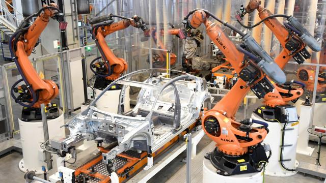 Volkswagen fará novo veículo compacto no ABC