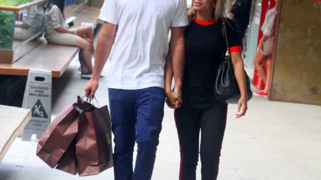 Anitta e Thiago Magalhães não estão mais juntos, diz jornal