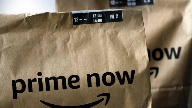 Amazon Prime ultrapassa 100 milhões de assinantes pagos