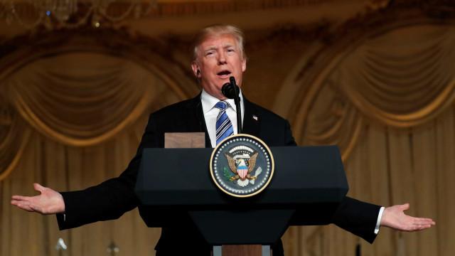 Novos conselheiros de Trump querem coligação militar árabe na Síria