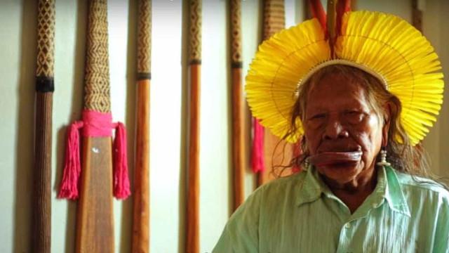 No abril indígena, três líderes falam de resistência