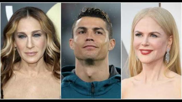 Família: celebridades que recorreram à barriga de aluguel