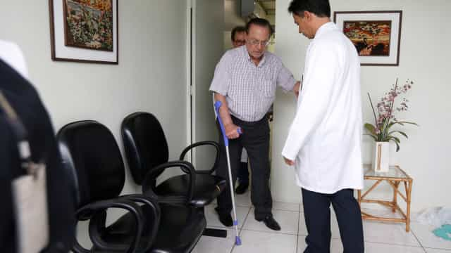 Supremo nega novo recurso a Maluf e mantém execução de pena