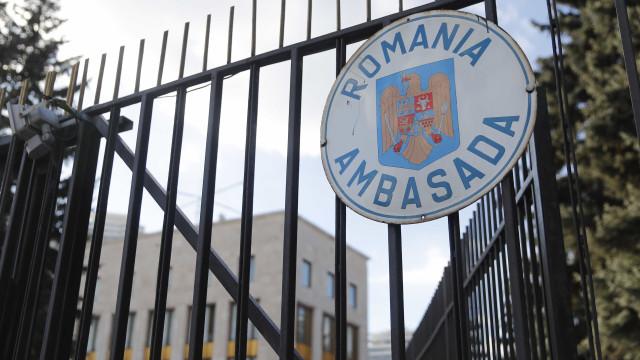 Romênia pode ser 1º país da União Europeia com embaixada em Jerusalém