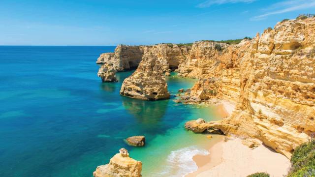 Algarve desponta como o maior destino gastronômico de Portugal