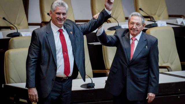 Transição torta terá impacto psicológico, diz opositor cubano