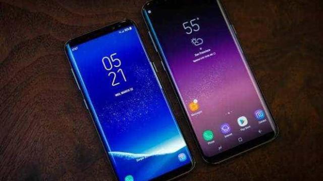 Tendências da moda influenciam design dos smartphones da Samsung