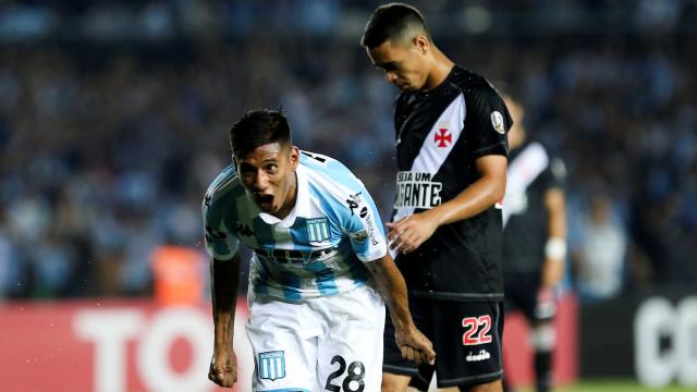 Cruzeiro e Vasco seguem sem vencer na Libertadores; tudo sobre a rodada