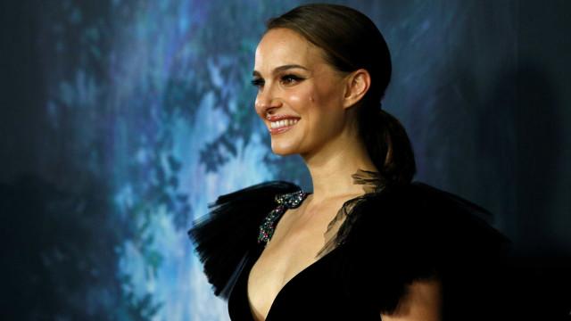 Natalie Portman desiste de receber 'Nobel Judaico' em Israel
