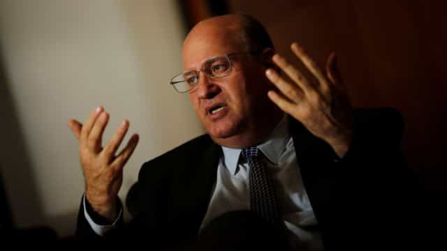 Brasil tem estofo para lidar com incertezas, diz presidente do BC