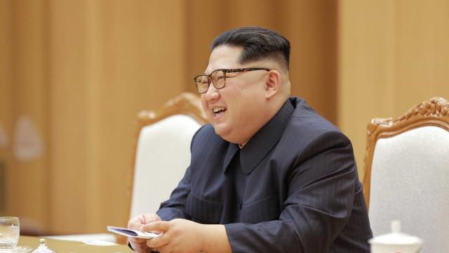 Kim troca cúpula militar antes de reunião com Trump