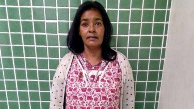 Mulher é presa por orquestrar o assassinato do próprio marido